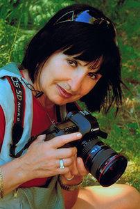 Cristina Garzone - Portrait Autorin_300