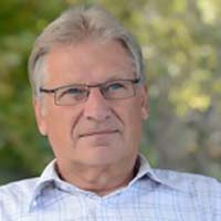 Heinz Lehmann - Portrait Autor
