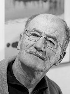 Ruedi Gerber - Portrait Autor_300