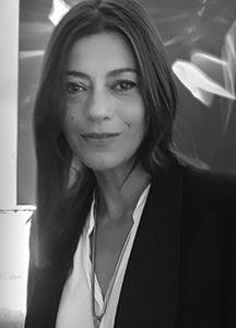 Stephanie Billarant - Portrait Autorin_300